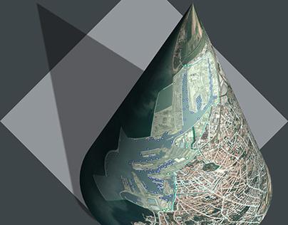 L'interfaccia territoriale del porto di Livorno