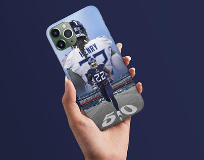 iPhone 11 (Pro Max) NFL Cases