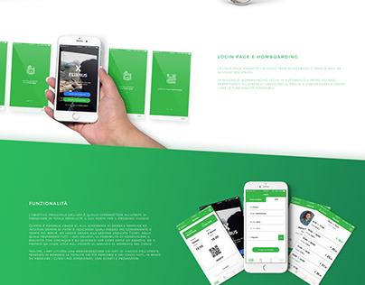 FlixBus | Concept App | Ux Ui