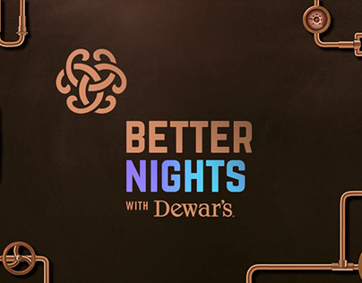 Dewar's Better Nights