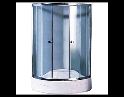 Bán bồn tắm đứng dành cho gia đình khách sạn