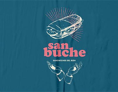 san buche