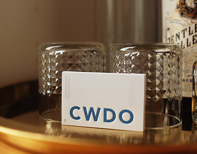 CWDO Creative Whole Design Office - Branding