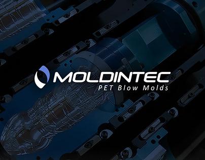 Moldintec - Rediseño de Marca