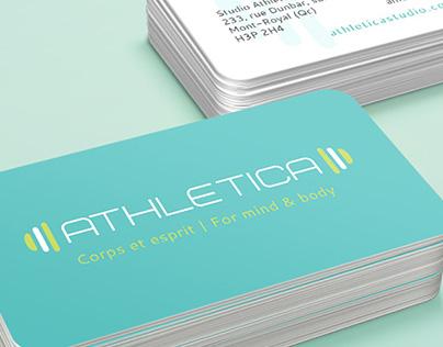 Athletica Studio
