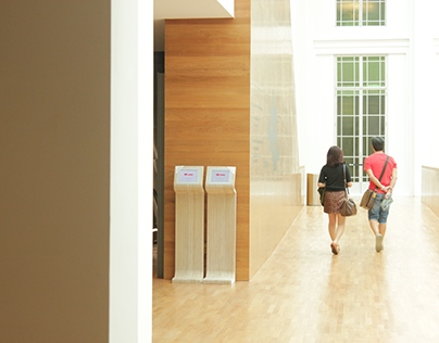 National Singapore Gallery