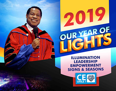 CE Orile 1 Theme of the Year Banner Design