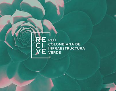 RECIVE - Red Colombiana de Infraestructura Verde