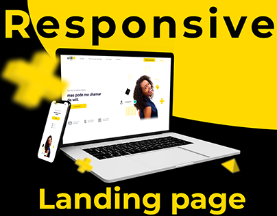 Bank - Landing Page Redesign