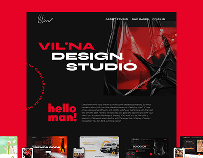 VIL'NA Design Studio