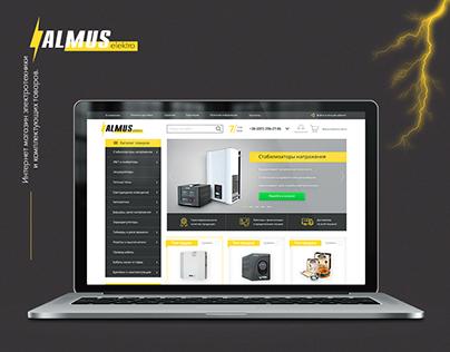 Almus-elektro