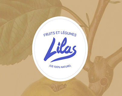 Lilas Juices