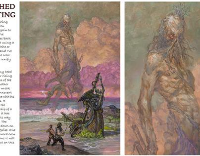 Painting's-Progressions