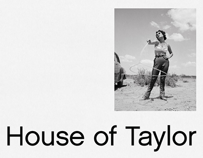 House of Taylor