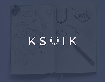 KSUIK brand identity and website