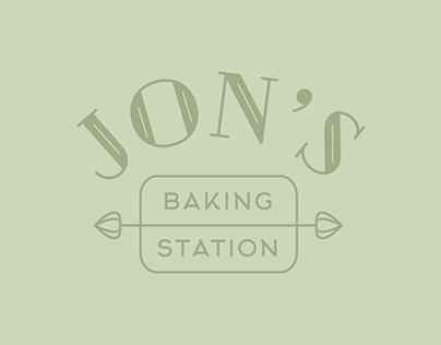 Jon's Baking Station