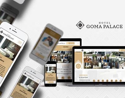 Hotel Goma Palace