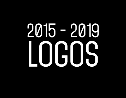 Logo Marks 2015 - 2019