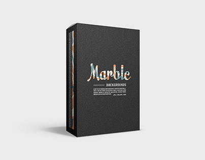 Marble Backgrounds - Vol. 01