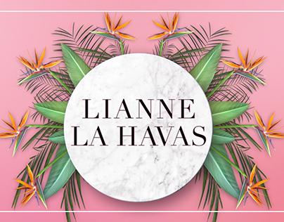 Lianne La Havas - BLOOD Commercial