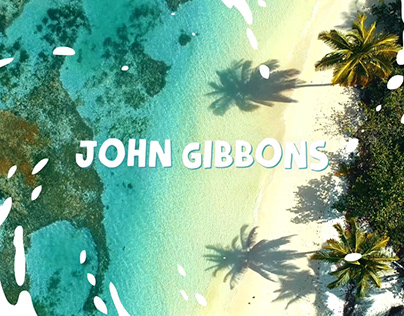 John Gibbons - Sweat (A La La La Long) | Lyric Video