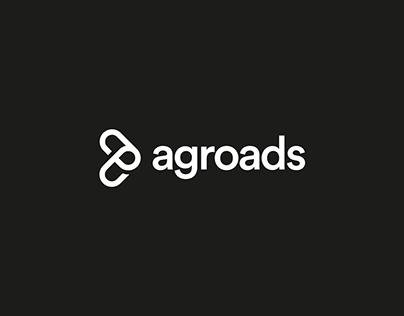 Agroads – Brand Identity Redesign