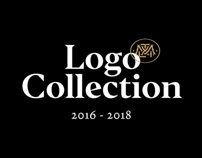 Logo Collection 2016 - 2018
