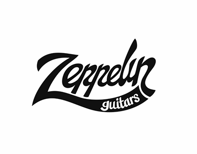 Zeppelin Guitars