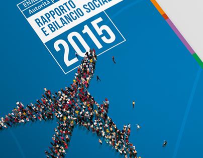 ENAC   Last proposal 2015 Annual Report