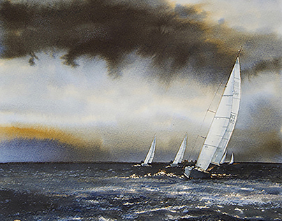 North Sea Race