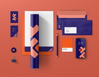 Tiff - Graphic Designer