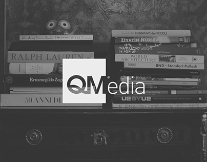 QMedia Website Design & Development