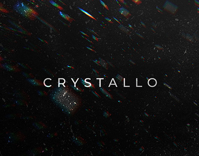 Crystallo – Crystal Light Overlays By:AndrewPixel