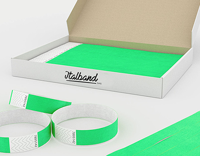 Italband - event products e-commerce