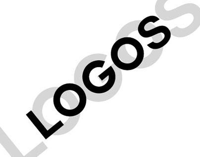 All my logo Work