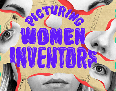 Picturing Women Inventors