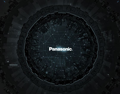 "Panasonic ""Apex"""