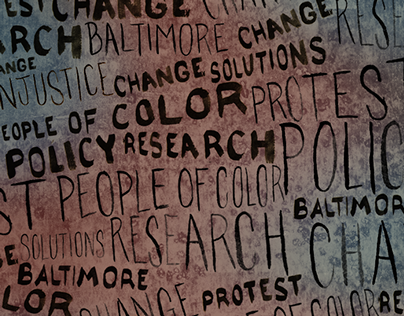 Protest to Policy Illustration Series