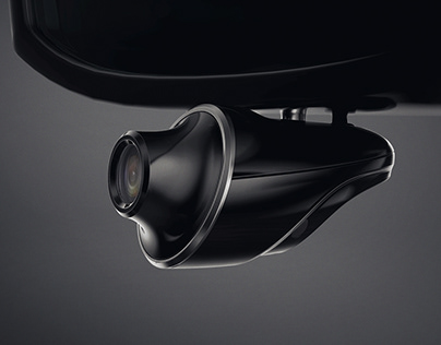 SIDE VIEW CAMERA SYSTEM