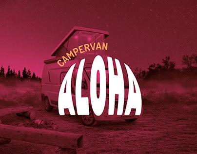 ALOHA CAMPERVAN