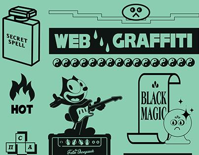 Web Graffiti