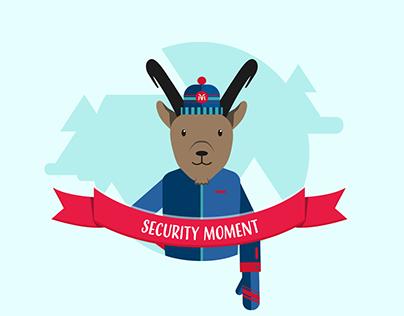 Vidéos Sécurité - Sevabel Les Menuires