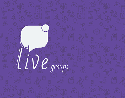 Live groups