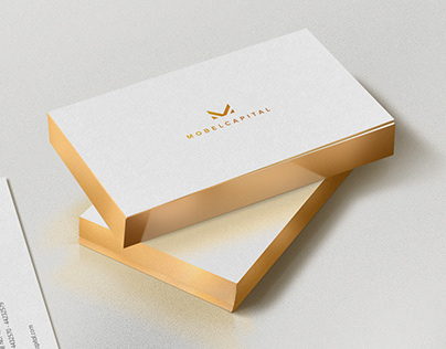 MOBEL Capital / Branding