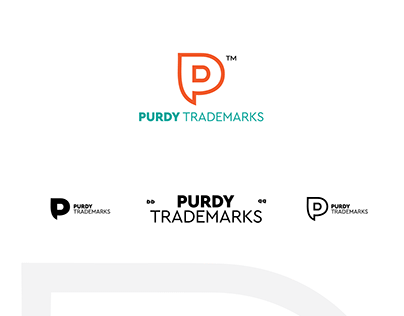 Purdy Trademarks - Logo and branding