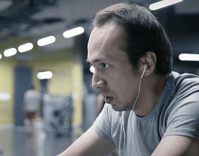 Sanat Adamı - Kısa Film