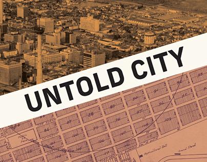 Untold City