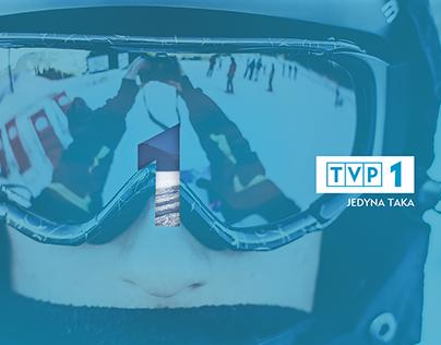 Identyfikacja TVP1 - moja wizja