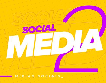 Social Media 2 | Diversos