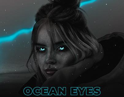 Billie Eilish Cover Art